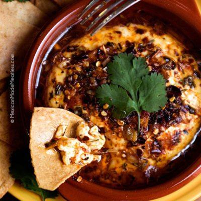 Baked Panela Cheese